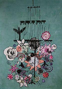 043_flower-chandelier