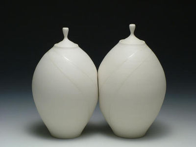 Pair-bond (double stripe) - 2007