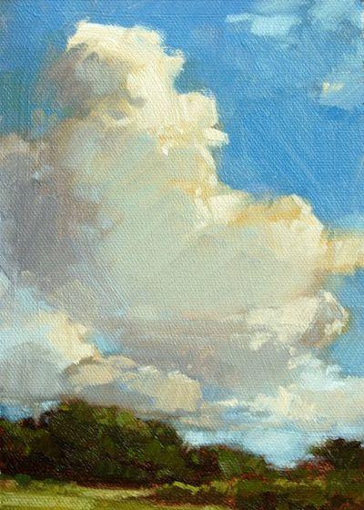 Sky Dazzle, 7x5, blog
