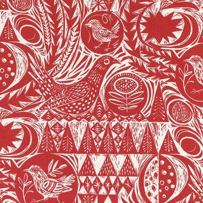 Mark_hearld_birdgarden_red_large