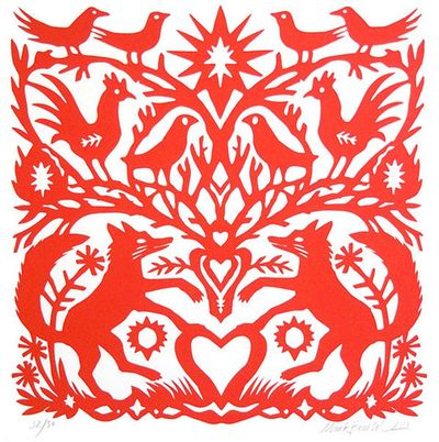 Hearld_papercut_foxes_large