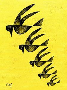 Bonvoyagebirds