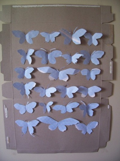 Paperbutterlies