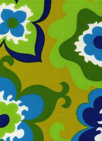 Green_groovy_pattern