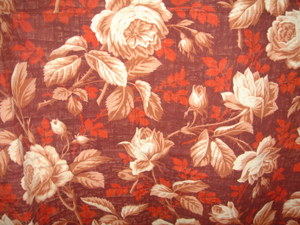 Rose_fabric