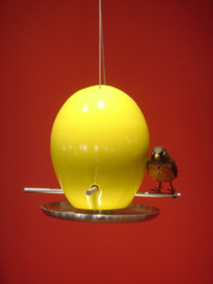 Yellow_birdfeeder
